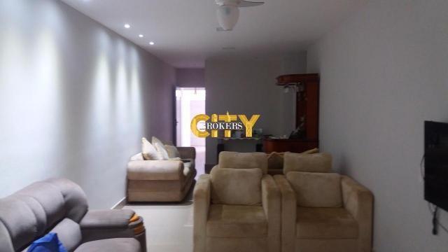 Casa condominio rio coxipo - Foto 2