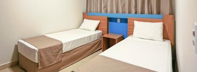 Caldas Novas 7 dias no Eco Resort Ilhas dos Lagos! Apenas R$ 800,00 Data: 12/04 a 16/04 - Foto 3