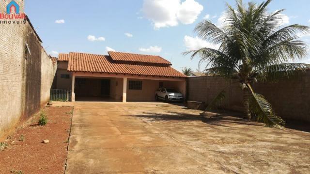 Casa, Cidade Jardim, Itumbiara-GO - Foto 2