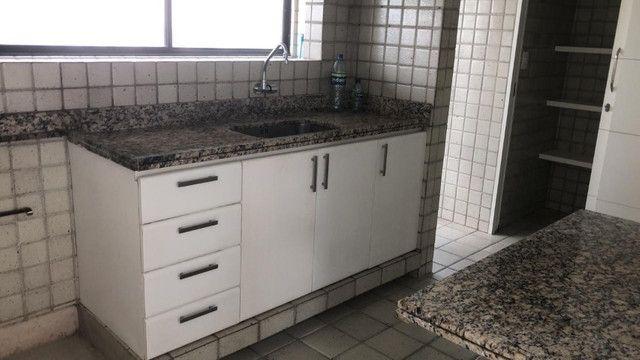 Ed. Rodin, Rua Setúbal, 422, px. Pracinha de Boa Viagem, 4 suites, 225 m2 - Foto 11