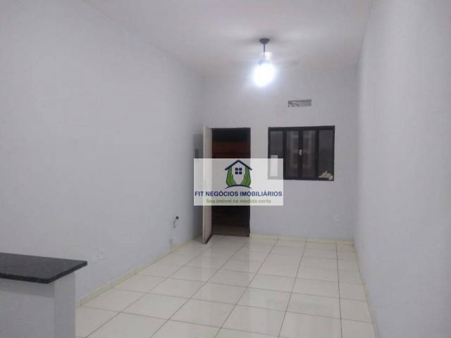 Kitnet com 1 dormitório à venda, 28 m² por R$ 1.200.000,00 - Residencial Lago Sul - Bady B - Foto 11