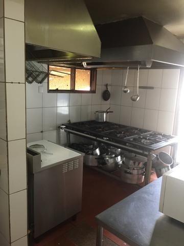 Passo Ponto Restaurante Self-Service ou Para Outro Ramo em São Pedro da Aldeia - Foto 14