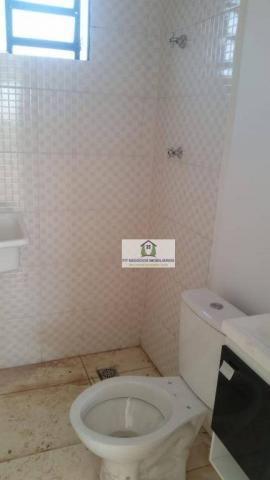 Kitnet com 1 dormitório à venda, 28 m² por R$ 1.200.000,00 - Residencial Lago Sul - Bady B - Foto 9