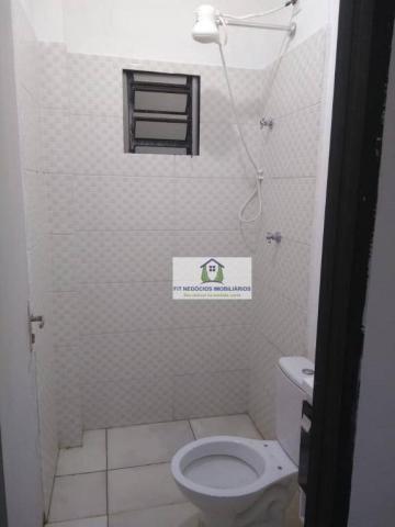 Kitnet com 1 dormitório à venda, 28 m² por R$ 1.200.000,00 - Residencial Lago Sul - Bady B - Foto 14