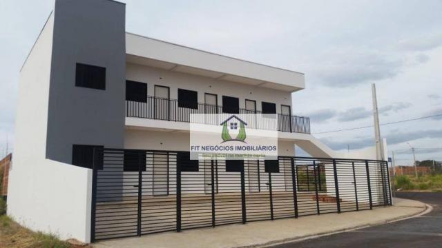 Kitnet com 1 dormitório à venda, 28 m² por R$ 1.200.000,00 - Residencial Lago Sul - Bady B - Foto 4