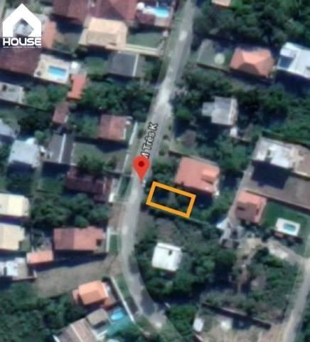 Terreno à venda em Nova guarapari, Guarapari cod:TE0078