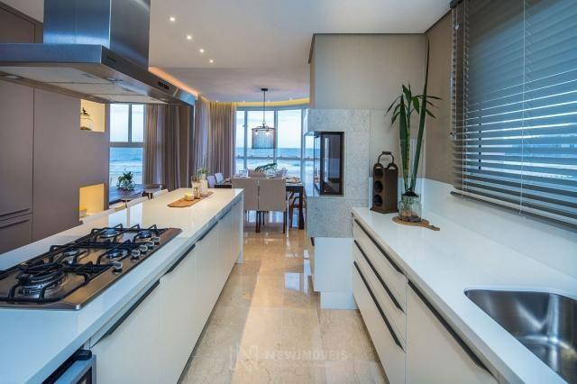 Apartamento com 4 Suítes na Praia Brava - Foto 13