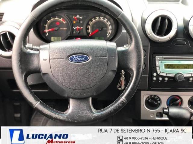 Ford EcoSport XLT 2.0  - Foto 13