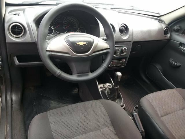Celta 2012 1.0 LT COMPLETO FLEX - Foto 13