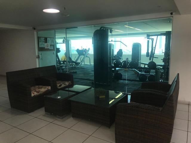 Aluga-se West Flet, Studio Mobiliado, Incluso Condomínio e IPTU, Mossoró-RN - Foto 7