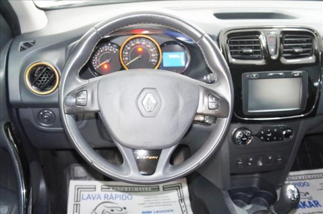 Renault Sandero 1.6 16v Sce Stepway Expression - Foto 10