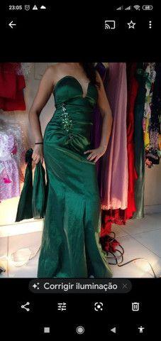 Lindos vestidos de festas - Foto 5