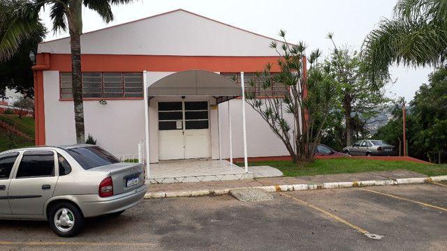 Apartamento para venda semimobiliado com 1 dormitório - direto com proprietário - Foto 18
