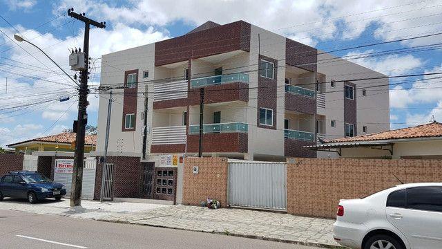 Apartamento no Cristo Excelente localização