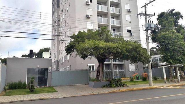 Lindo apartamento (NOVO) 02 dormitórios, Rondônia, Novo Hamburgo - Foto 15