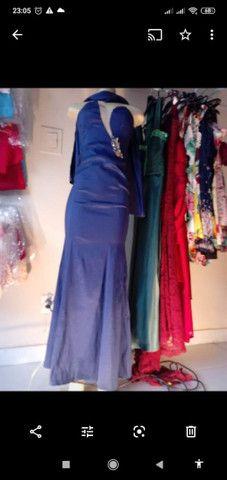 Lindos vestidos de festas - Foto 3