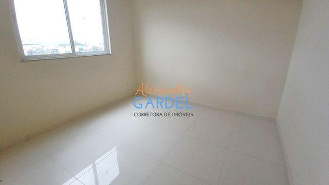 Ouro Verde - Apartamento 2 quartos (1 suíte) com vista para o mar em Rio das Ostras - Foto 8