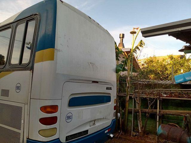 Ônibus 1999 Campione 3.45 - Foto 2