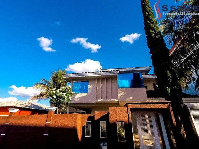 Oportunidade única!!! Casa alto padrão em Vicente Pires com 3 Suítes - Brasília/DF