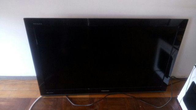 TV UHD, Toshiba 42 Polegadas