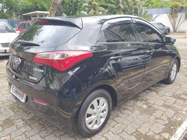 Hyundai hb20 confort style 1.6 Modelo:2014 automatico - Foto 5