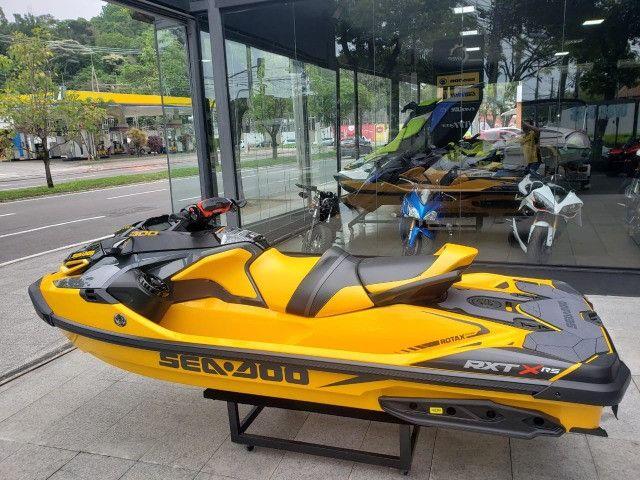 Seadoo - Jet Ski Rxt-X 300. 2022 - Foto 4