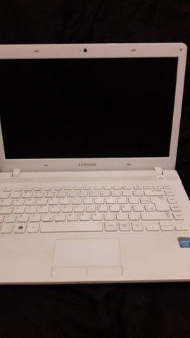 Sucata notebook Samsung
