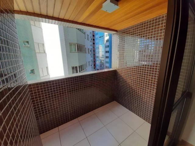 Apartamento com 1 dormitório para alugar, 45 m² por R$ 1.350,00/mês - Zona 07 - Maringá/PR - Foto 8