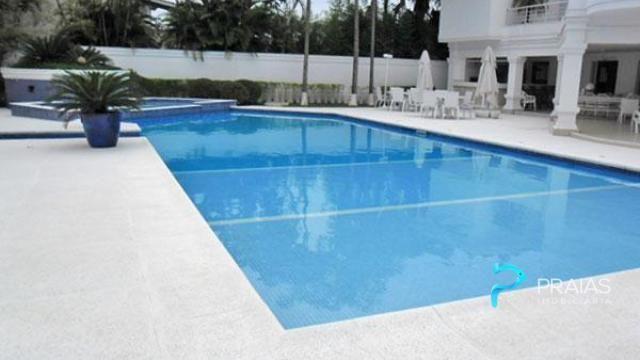 Casa à venda com 5 dormitórios em Jardim acapulco, Guarujá cod:58136 - Foto 14