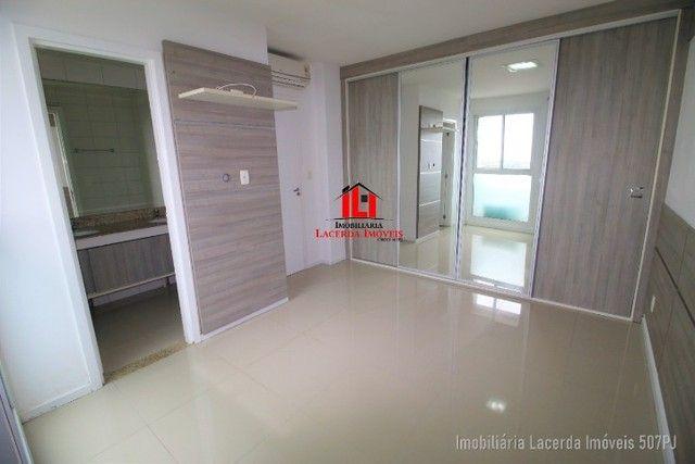 Apartamento No Residencial Topázio 13ºAndar/ 3 quartos sendo 01 suíte - Foto 15