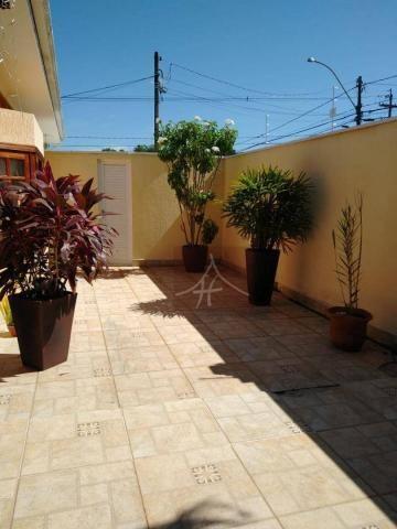 Casa com 4 dormitórios à venda, 314 m² por R$ 945.000,00 - Cidade Universitária - Campinas - Foto 5