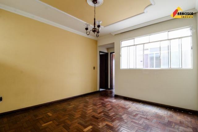 Apartamento para aluguel, 3 quartos, 1 suíte, Vila Belo Horizonte - Divinópolis/MG - Foto 2