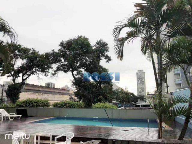 Apartamento com 3 dormitórios à venda, 89 m² por R$ 640.000,00 - Tatuapé - São Paulo/SP - Foto 16