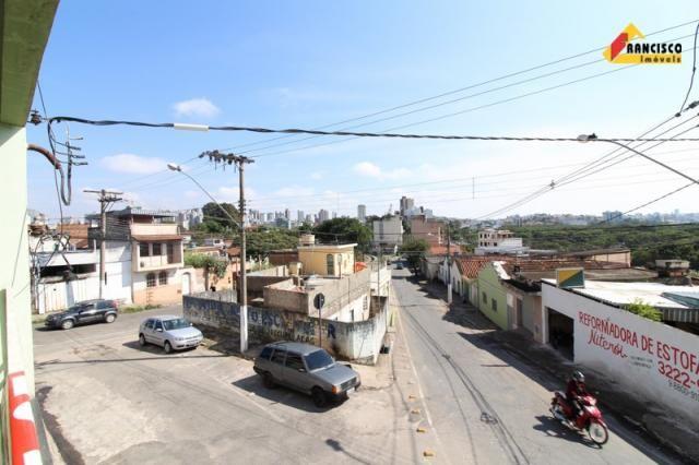 Apartamento para aluguel, 3 quartos, 1 suíte, 1 vaga, Niterói - Divinópolis/MG - Foto 8