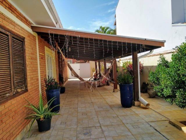 Casa com 4 dormitórios à venda, 314 m² por R$ 945.000,00 - Cidade Universitária - Campinas - Foto 19