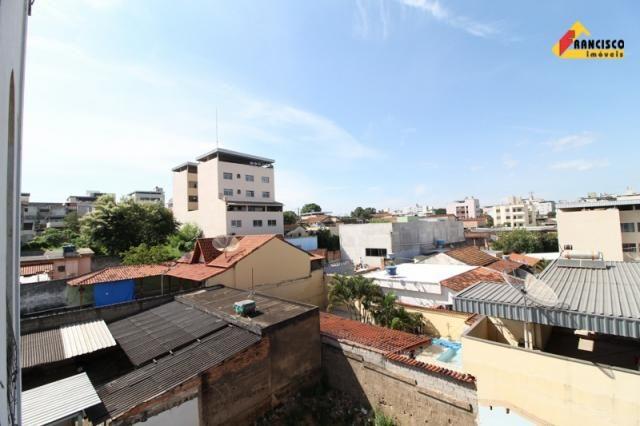 Apartamento para aluguel, 3 quartos, 1 vaga, São José - Divinópolis/MG - Foto 19