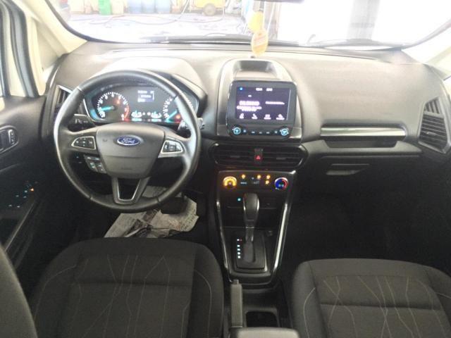Ford EcoSport SE 1.5 (Aut) (Flex) - Foto 2