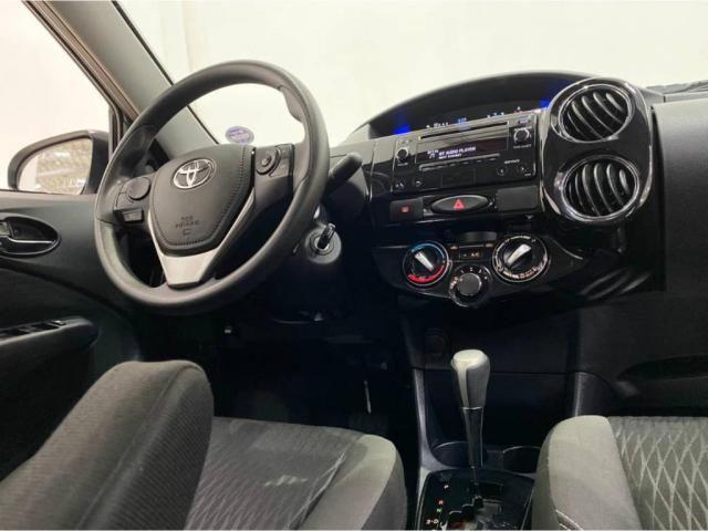 Toyota Etios SD XPLUS AT - Foto 11