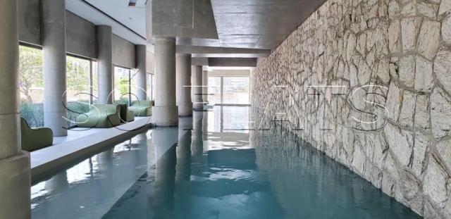 Apartamento Studio, próximo ao Shopping JK Iguatemi, Pq do Povo e Faria Lima - Foto 20