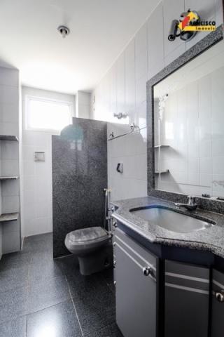 Apartamento à venda, 4 quartos, 1 suíte, 1 vaga, Centro - Divinópolis/MG - Foto 9