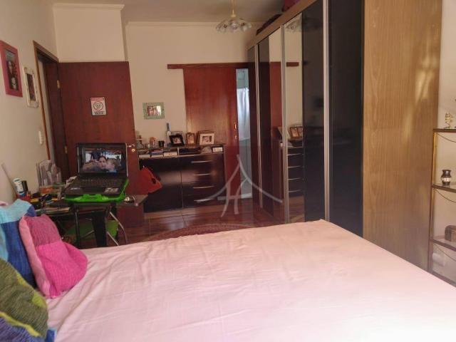 Casa com 4 dormitórios à venda, 314 m² por R$ 945.000,00 - Cidade Universitária - Campinas - Foto 12