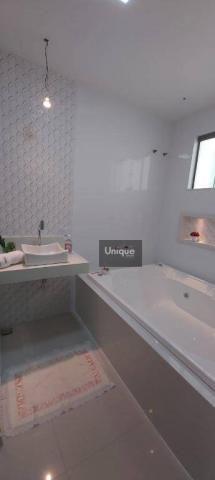 Casa com 3 dormitórios à venda, 220 m² por R$ 900.000,00 - Nova São Pedro - São Pedro da A - Foto 18