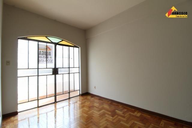 Apartamento para aluguel, 3 quartos, 1 vaga, São José - Divinópolis/MG - Foto 4