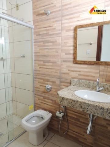 Apartamento para aluguel, 3 quartos, 1 suíte, Niterói - Divinópolis/MG - Foto 9