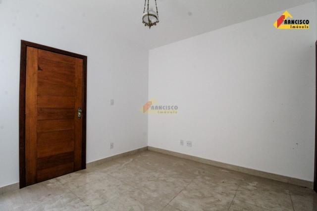 Apartamento para aluguel, 3 quartos, 1 suíte, 1 vaga, Ipiranga - Divinópolis/MG - Foto 4