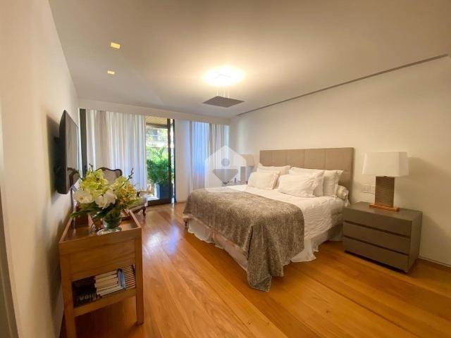 Apartamento à venda com 3 dormitórios em Ipanema, Rio de janeiro cod:10519488 - Foto 6