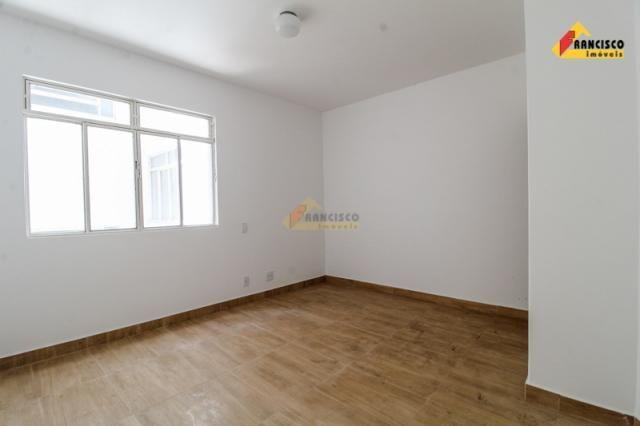 Apartamento para aluguel, 3 quartos, 1 suíte, 1 vaga, Ipiranga - Divinópolis/MG - Foto 8