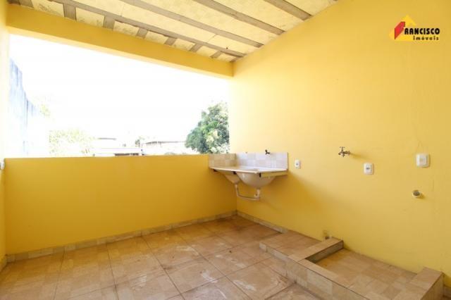 Apartamento para aluguel, 3 quartos, Nossa Senhora das Graças - Divinópolis/MG - Foto 9