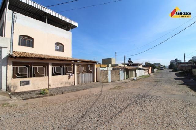 Apartamento para aluguel, 3 quartos, Nossa Senhora das Graças - Divinópolis/MG - Foto 2