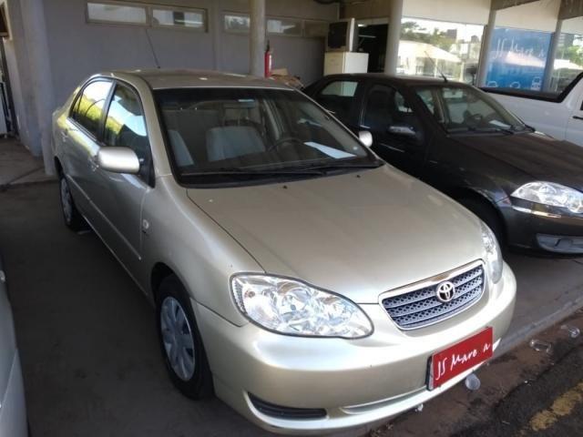 Corolla GLi 1.6 16V - Foto 3